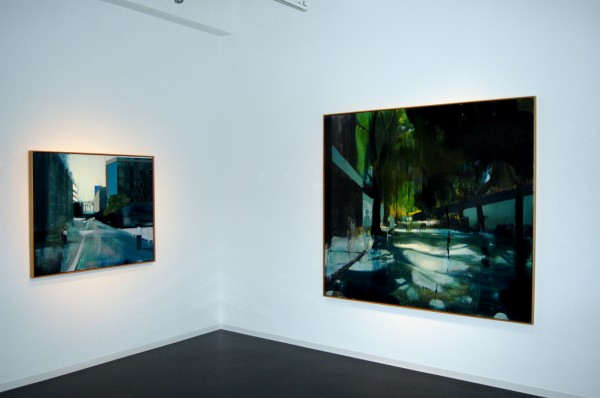 Kenneth Blom · Maerz Contemporary Berlin 2011 · 2011